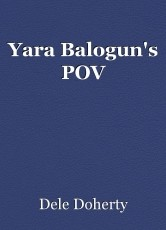 Yara Balogun's POV