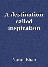 A destination called inspiration