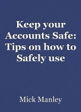 Keep your Accounts Safe: Tips on how to Safely use Online Insurance Tools