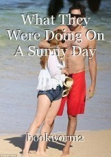 What They Were Doing On A Sunny Day