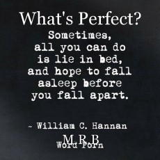 What's Perfect?