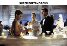 Super Polyamorous