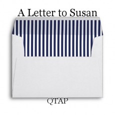 A Letter to Susan