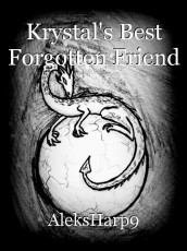 Krystal's Best Forgotten Friend