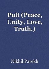 Pult (Peace, Unity, Love, Truth.)
