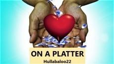 On A Platter