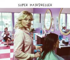 Super Hairdresser