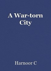 A War-torn City