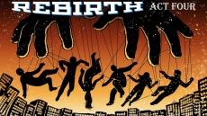 Rebirth - Act 4 (Book 4)