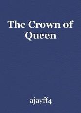 The Crown of Queen