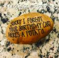 Mad Libs # Potatoe