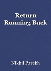 Return Running Back