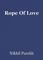 Rope Of Love