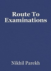 Route To Examinations