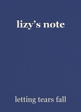 lizy's note