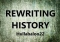 Rewriting History