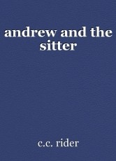 andrew and the sitter