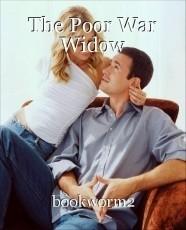 The Poor War Widow