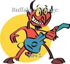 Buffalo 12-Gauge