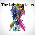 The lady in colours