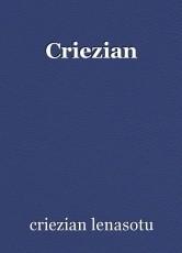 Criezian