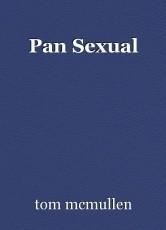 Pan Sexual