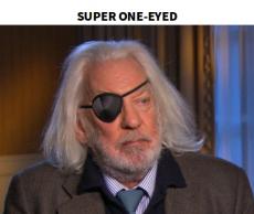 Super One-Eyed