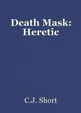 Death Mask: Heretic
