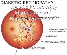 Diabetic Retinopathy Market Research Report-Ken Research