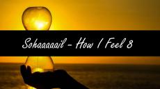 How I Feel 8