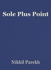 Sole Plus Point