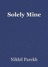 Solely Mine