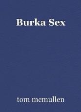Burka Sex