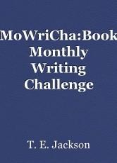 BoMoWriCha:Booksie Monthly Writing Challenge