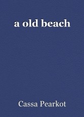 a old beach