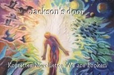 Jackson's door