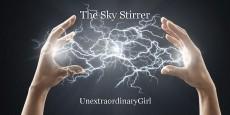 The Sky Stirrer