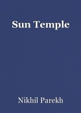Sun Temple