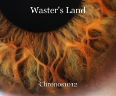 Waster's Land