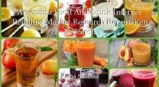 Argentina Food And Drink Internet Retailing Market Research Report-Ken Research
