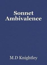 Sonnet Ambivalence