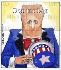 Don the Bag