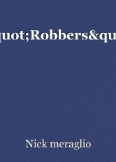 """""""Robbers"""""""
