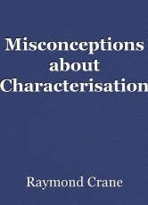 Misconceptions about Characterisation