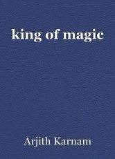 king of magic