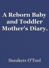 A Reborn Baby and Toddler Mother's Diary.