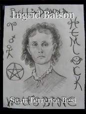 Ingrid Batson