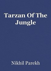 Tarzan Of The Jungle