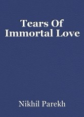 Tears Of Immortal Love