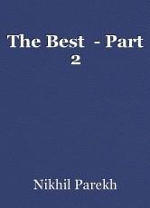 The Best  - Part 2